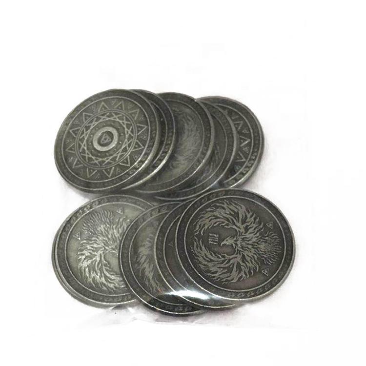 De Metal de cobre de <span class=keywords><strong>latón</strong></span> plata oro <span class=keywords><strong>bronce</strong></span> logotipo juego muestra moneda