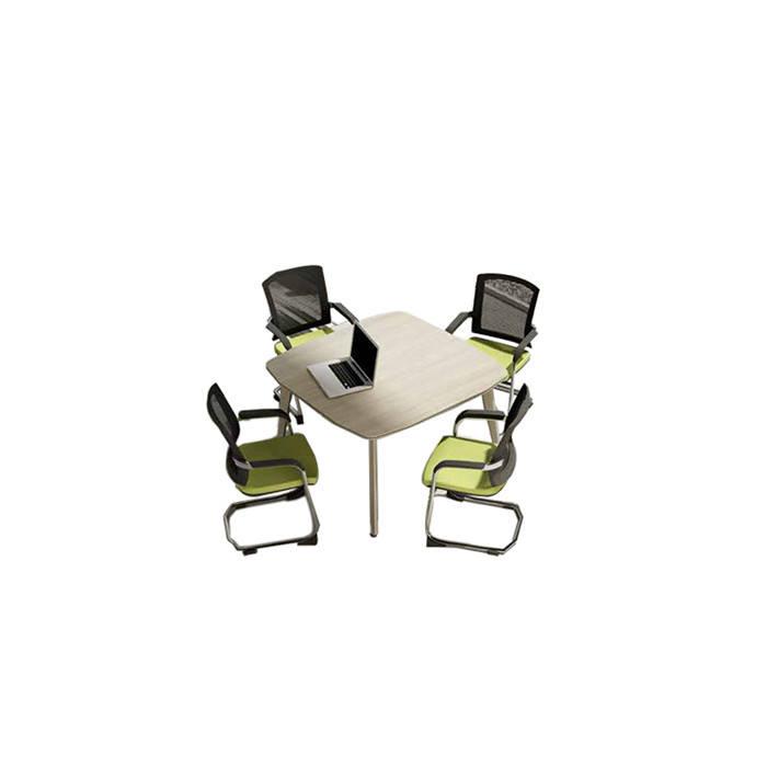 현대 미. 팅 룸 표 Office Set Seater 대회 컵 표