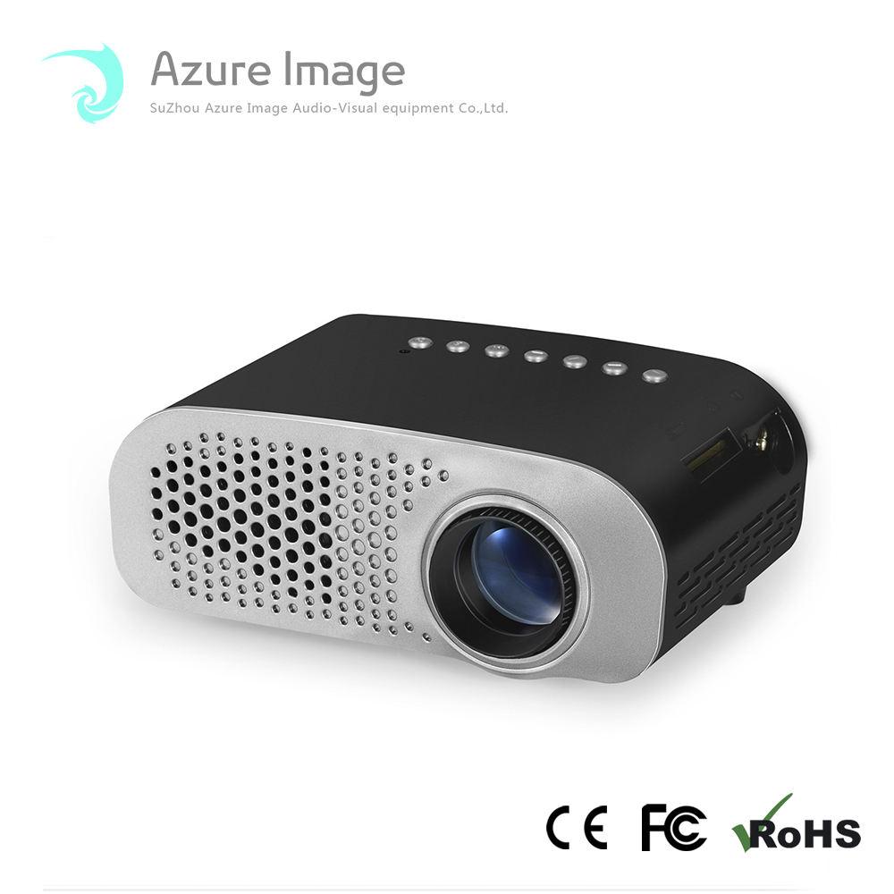 LCD Full 1080 P HD jour projecteurs 3D smart famille cinéma <span class=keywords><strong>projecteur</strong></span>