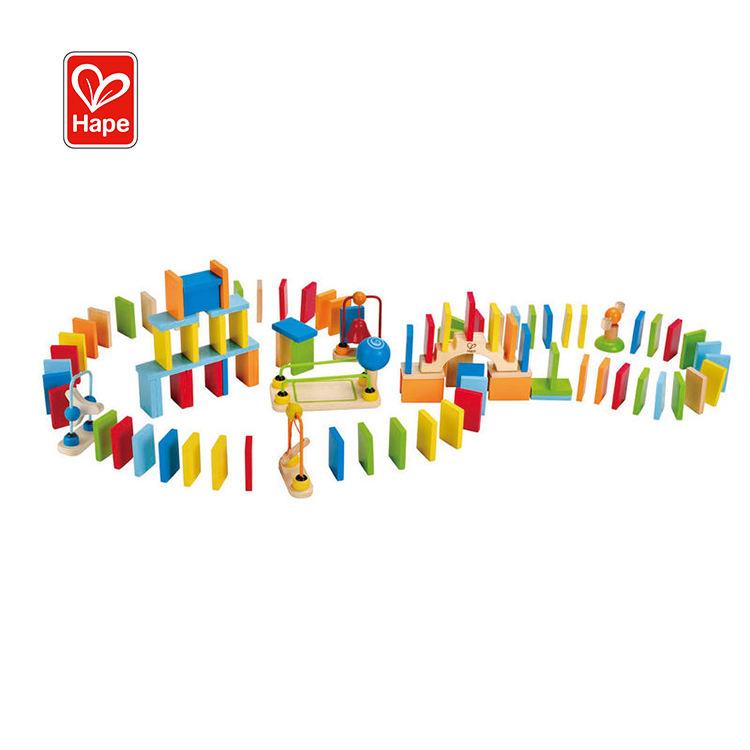 Petite Nouveaux Jeux Jouez Antique Domino En Bois Pour Enfants