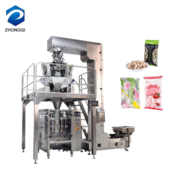 Кока семена тетра пак вакуумная упаковочная машина гриб мешки машина для продажи
