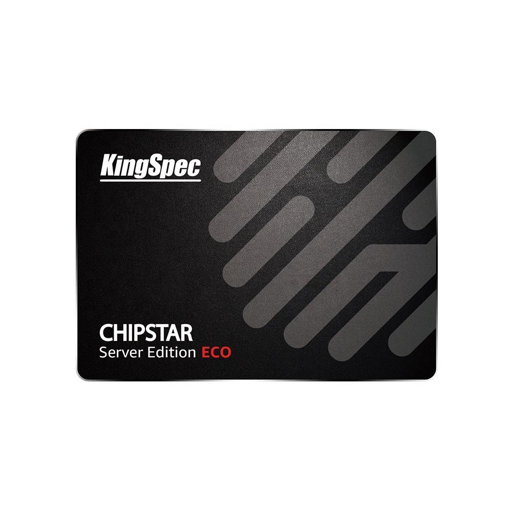 Kingspec 240 GO 480 Go 960 GO <span class=keywords><strong>1</strong></span>.92 <span class=keywords><strong>TB</strong></span> 2.<span class=keywords><strong>5</strong></span> Pouces Sata3 Série TLC <span class=keywords><strong>Externe</strong></span> Lecteur À État Solide SSD Pour Serveur