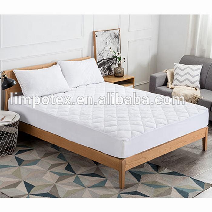 Nueva llegada cama uso matelas saludable colchón pad venta al por mayor de la Reina tamaño colchón de espuma de
