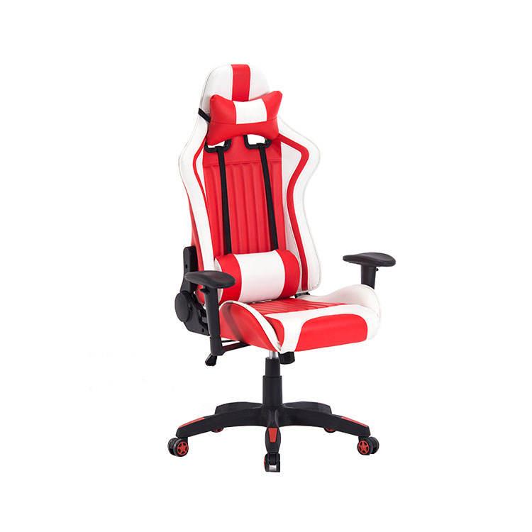 Moda multifuncional <span class=keywords><strong>ergonómico</strong></span> respaldo alto Racing silla de oficina <span class=keywords><strong>superior</strong></span> Silla de juego