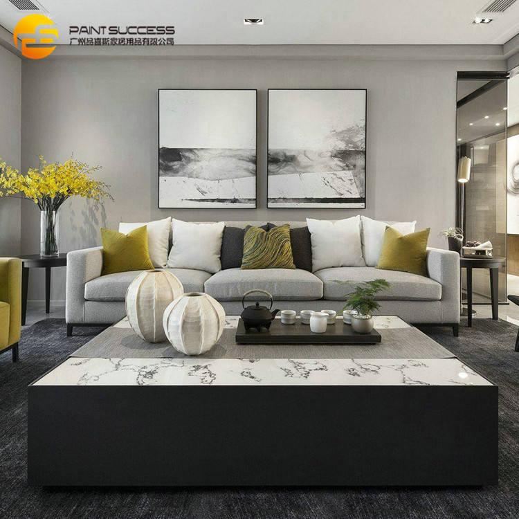 Encargo profesional fabricante de muebles para casa entera con necesidades específicas