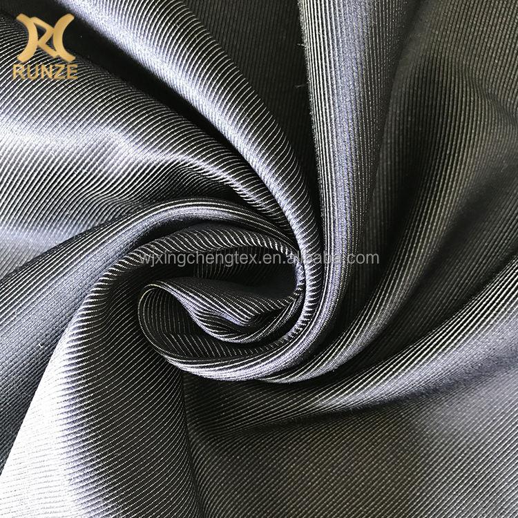 Divano in tessuto 150D 100% Poliestere cationico, breve filo di seta copertura seggiolino auto rivestimento in tessuto