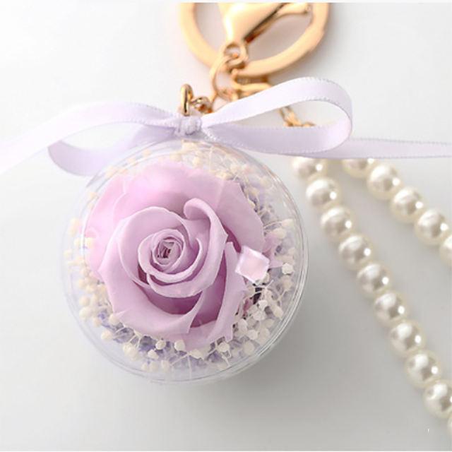 Вечные Цветы День святого Валентина подарки девочкам и влюбленным