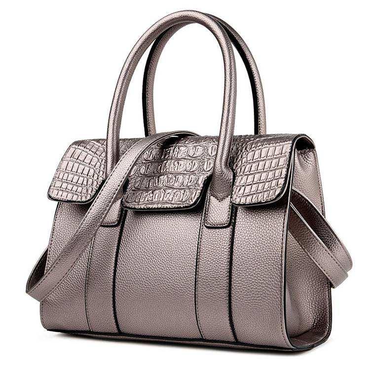 Toplu satın İtalyan bangkok guangzhou online alışveriş popüler PU deri çanta kadın çanta