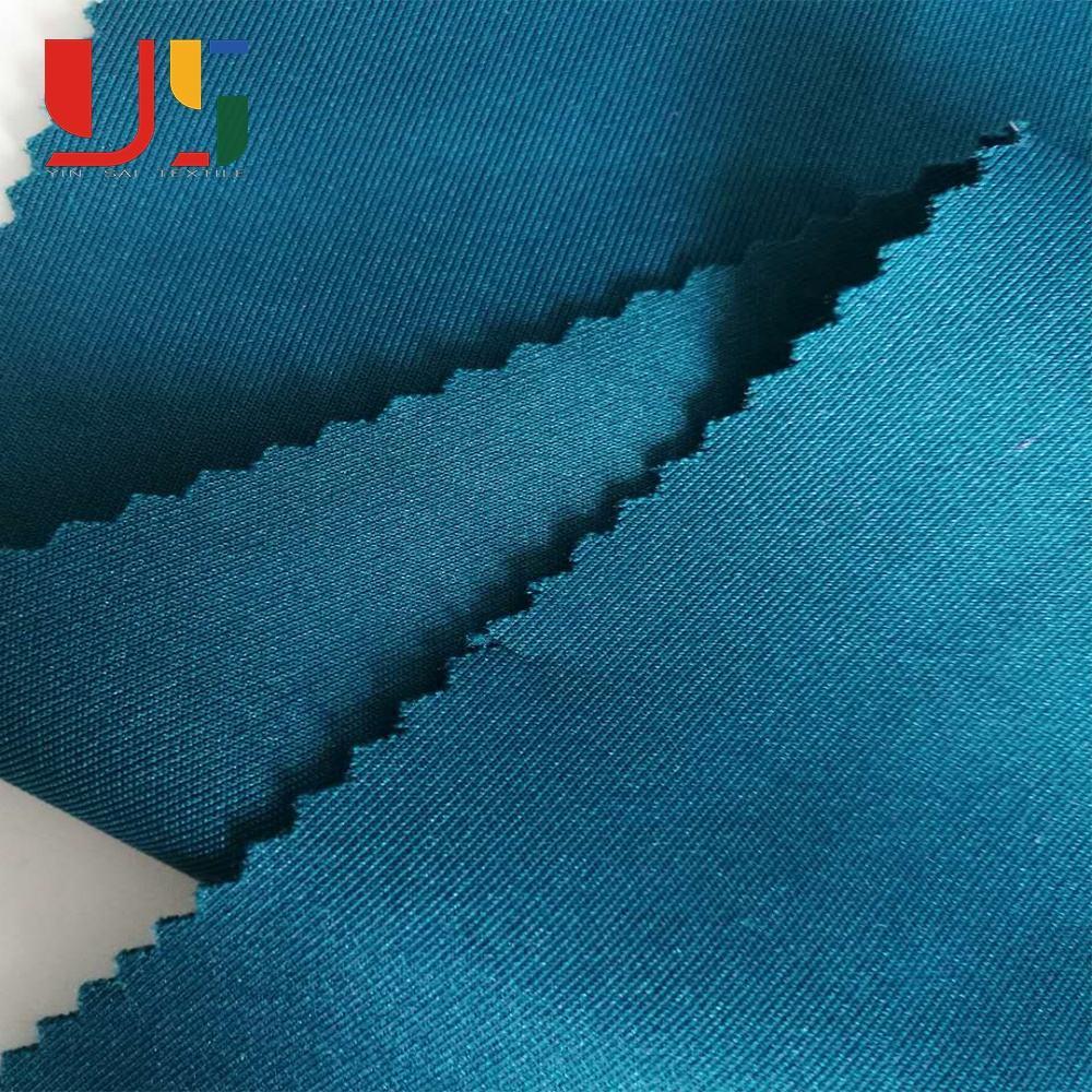 Shao <span class=keywords><strong>Xing</strong></span> YinSai scuba 96 4 spandex tecido de malha de poliéster por preço kg