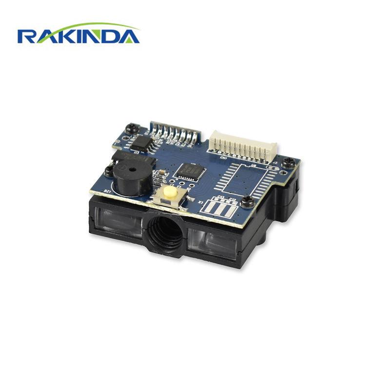 Cable código QR <span class=keywords><strong>escáner</strong></span> de código de barras para 1D/2D lv12 POS ATM/quiosco sistema POS