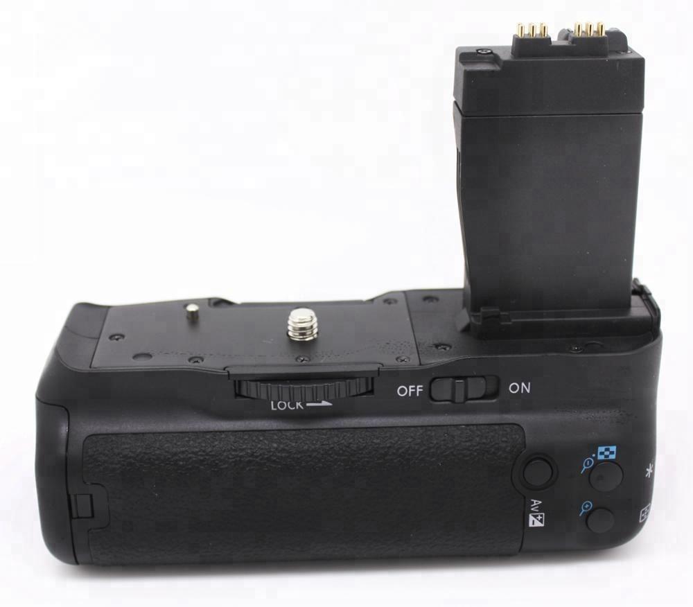 Top Quality <span class=keywords><strong>Battery</strong></span> <span class=keywords><strong>Grip</strong></span> <span class=keywords><strong>BG</strong></span>-<span class=keywords><strong>E8</strong></span> Per Canon EOS 550D 600D 650D 700D T5i DSLR Camera