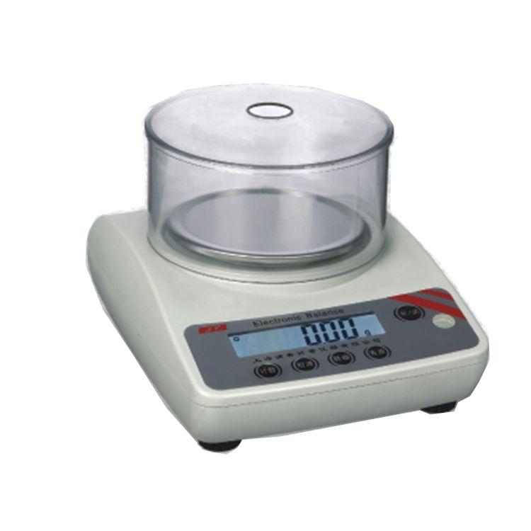 Один Пан электронный баланс луча 0,01 г 600 г калибровать ювелирные изделия точность Электрический цифровой измерения вес детские весы