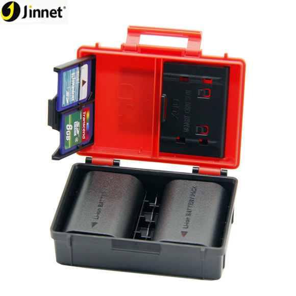 Jinnet хороший цифровой камера батарея чехол и 2 шт. * LP-E6N <span class=keywords><strong>батареи</strong></span> для <span class=keywords><strong>canon</strong></span> eos 5d mark iv