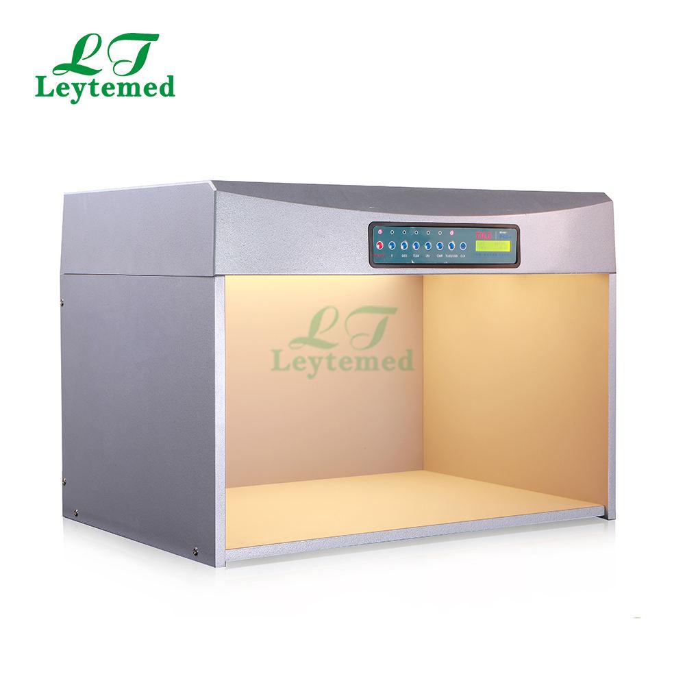 LTLX01 Textile Color Check Light Box для проверки цвета