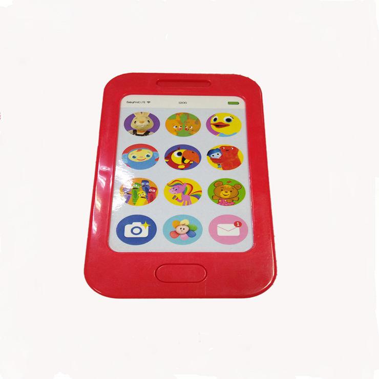 Смешная пластмассовая игрушка <span class=keywords><strong>мобильный</strong></span> <span class=keywords><strong>телефон</strong></span> для детей мини-пластиковая игрушка