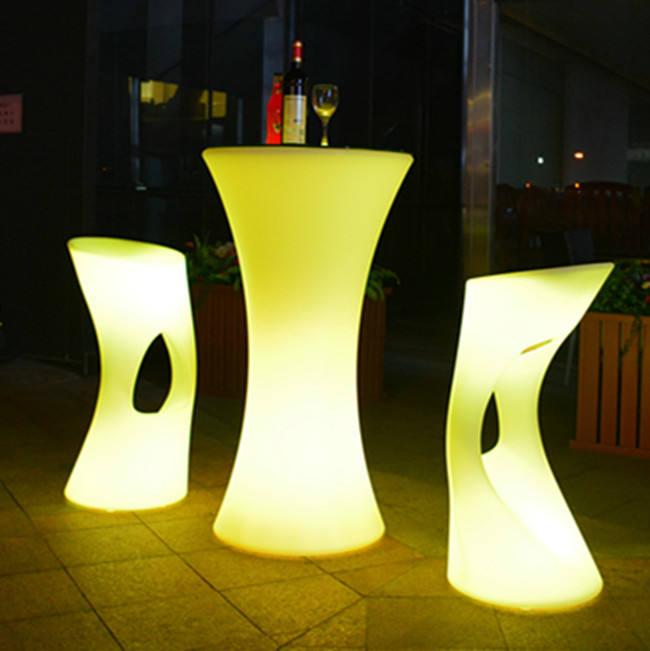 Светодио дный барная стойка 2013 горячая распродажа барный стол из фабрики Китая