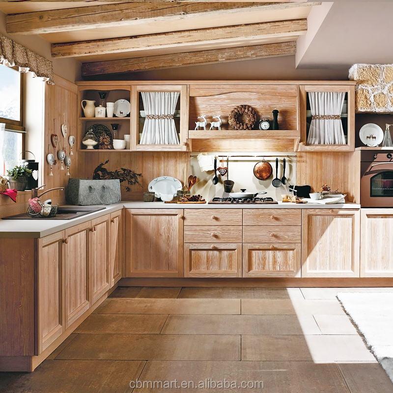 <span class=keywords><strong>Armários</strong></span> de cozinha de luxo real solução de projetos da cozinha