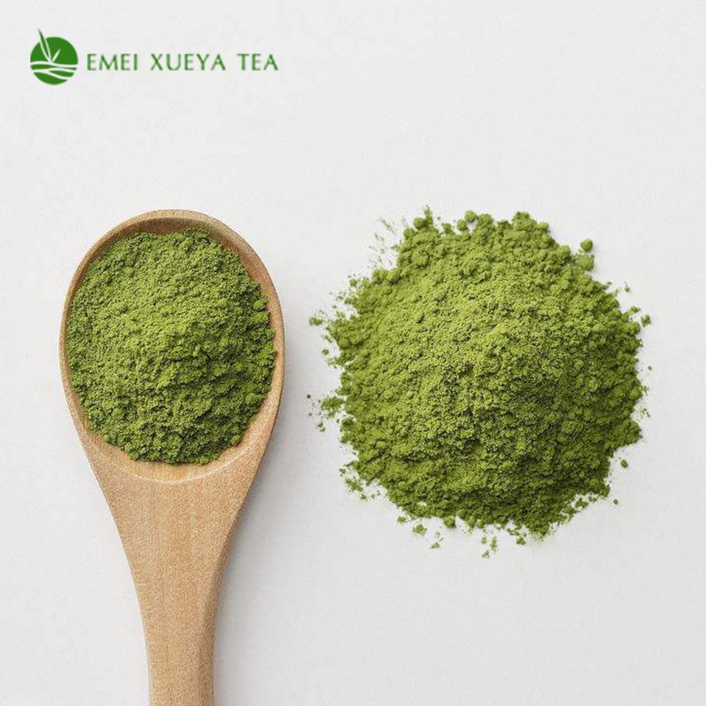Té Verde en polvo 1 kg japonés matcha polvo de té verde matcha ceremonial orgánico