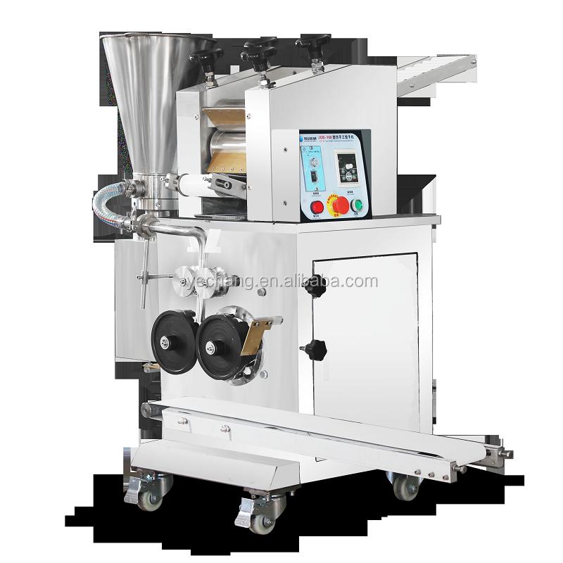 تقليد مصطنع آلة يدوية زلابية ، ماكينة jiaozi ، اليابانية آلة زلابية