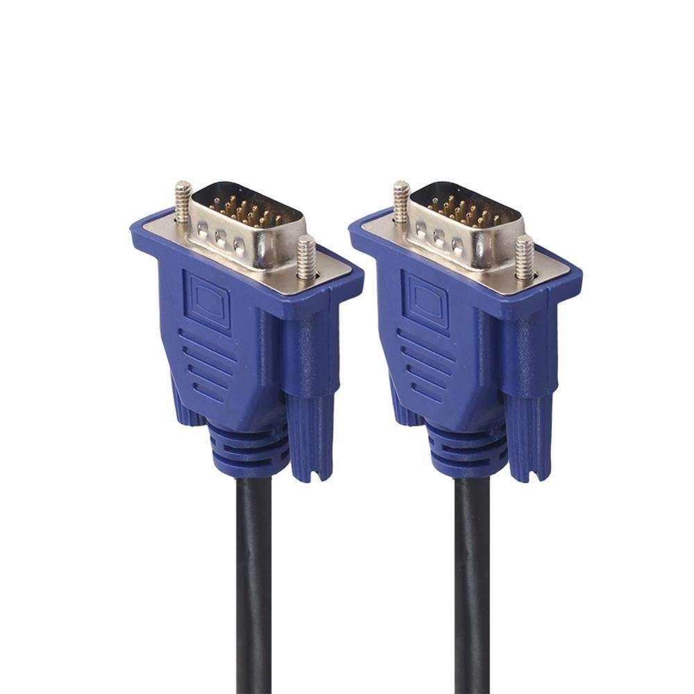 SIPU 15 pin vga bağlantı şeması vga kablosu scart