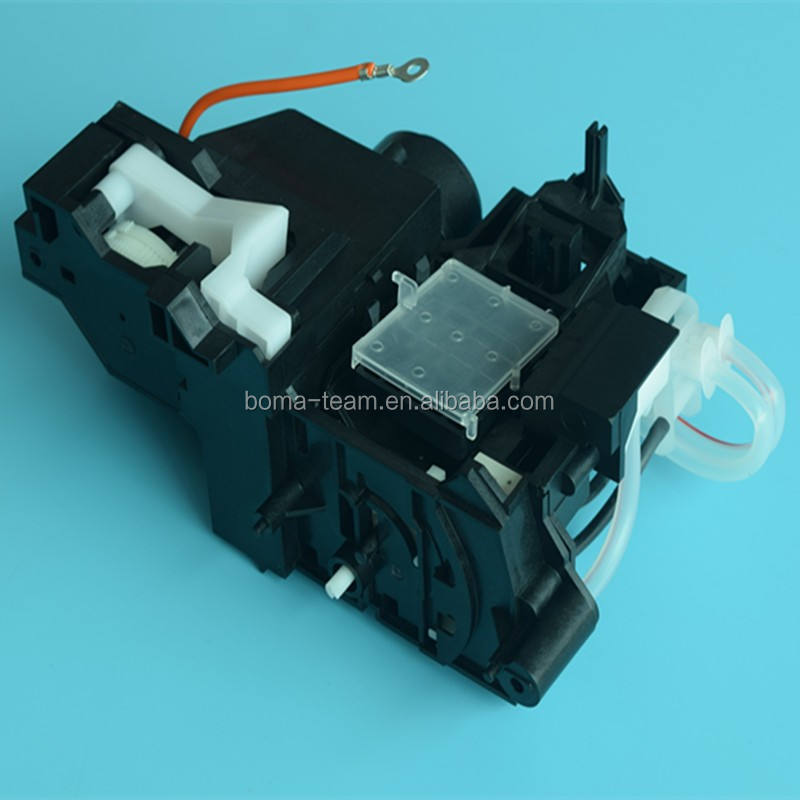 New Ink Pump Unit with Capping Top For Epson 1390 R1390 1400 R1400 R1430 ME1100 Printer For Epson Original printer parts