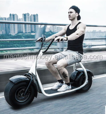 Cityscooter Mag 2016 Más Popular Auto Equilibrio Scooter 48 V Luz LED auto equilibrio scooter <span class=keywords><strong>eléctrico</strong></span> hover