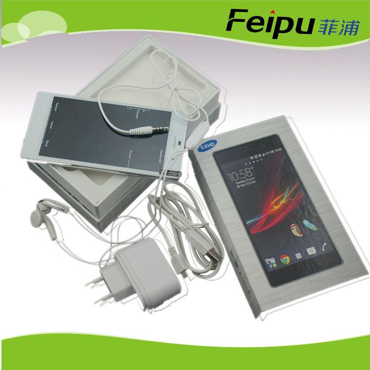FEIPU Дешевые мобильные [телефоны] оригинальный Черничный S -4 телефон