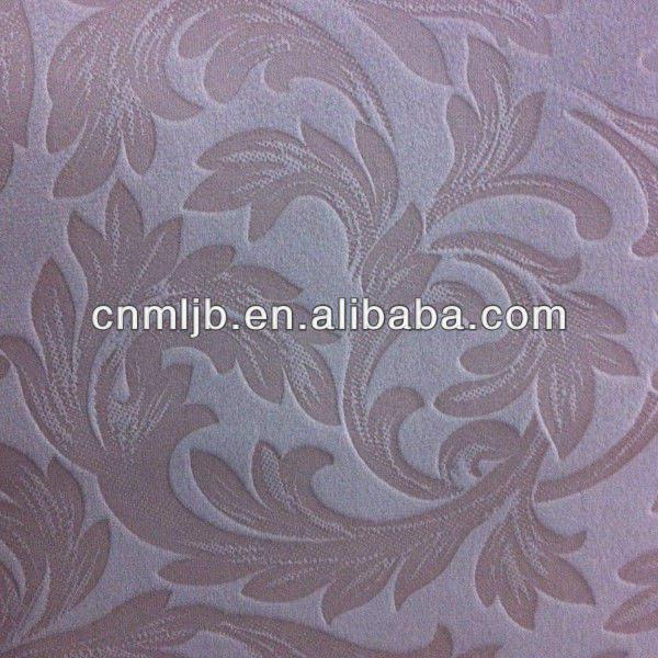 En relieve <span class=keywords><strong>velboa</strong></span> súper blando/de punto por urdimbre tela sofá/la vinculación sofá de la tela/tela de tapicería