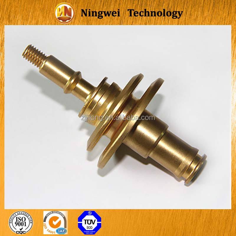 латунный разъем используется в качестве мотор-редуктора автомобильные аксессуары производство обрабатывающие центры чжэцзян