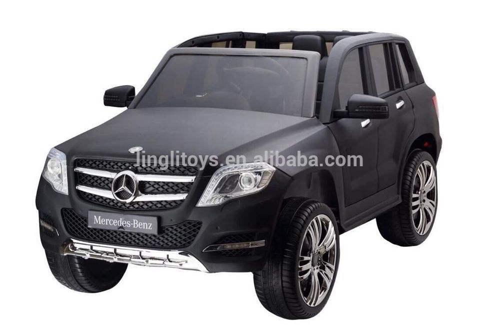 Горячая распродажа! <span class=keywords><strong>Mercedes</strong></span> Benz GLK 300 электрический езды на автомобиле 12 В с дистанционным управлением