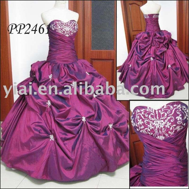 fabricamos 2011 frete grátis de alta qualidade com cercadura de renda vestido de baile sexy vestido de baile 2011 pp2461