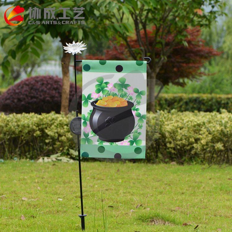 Горячая Распродажа пользовательские воды доказательство экологичный домашнего декора флаг