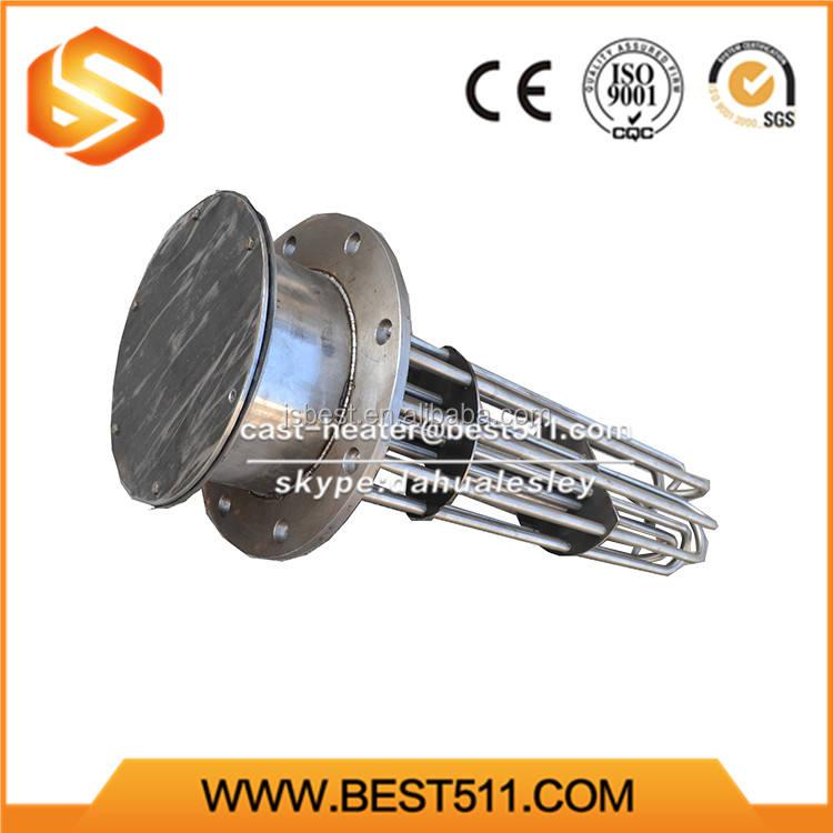 12V 300w DC 수동적 태양열 온수기
