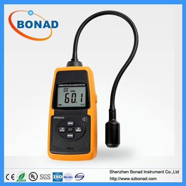 портативный цифровой сигнал тревоги o2 детектора, детектор кислорода