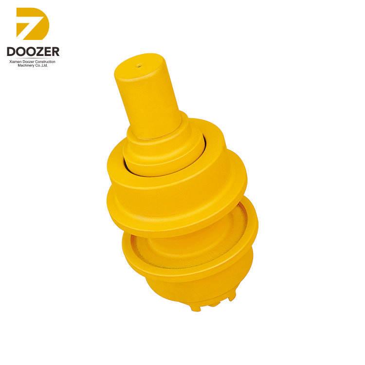 PC200 20Y-30-00022 rodillo portador excavadora rodillo superior para Caterpillar