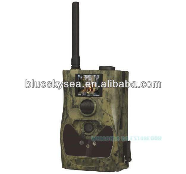 <span class=keywords><strong>Scoutguard</strong></span> SG880MK-8M GPRS MMS preto IR Trail Scouting <span class=keywords><strong>caça</strong></span> Camera