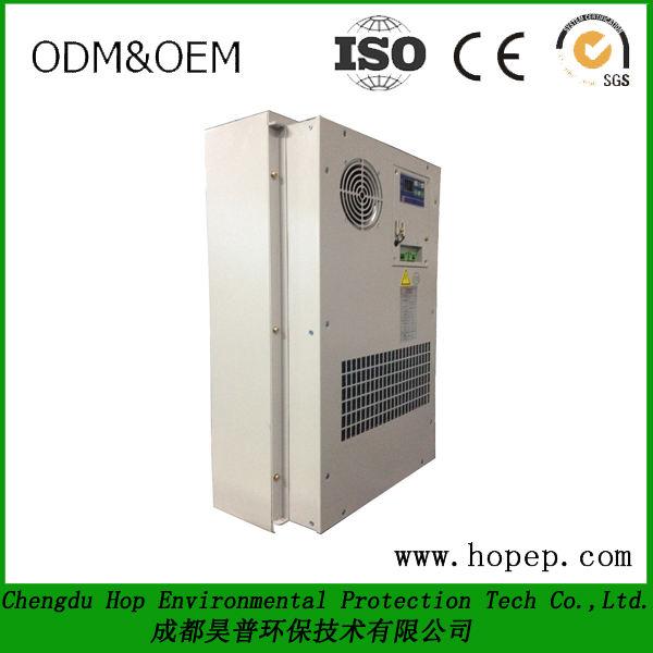 600 w casa prefabbricata/contenitore di aria condizionata/condizionata