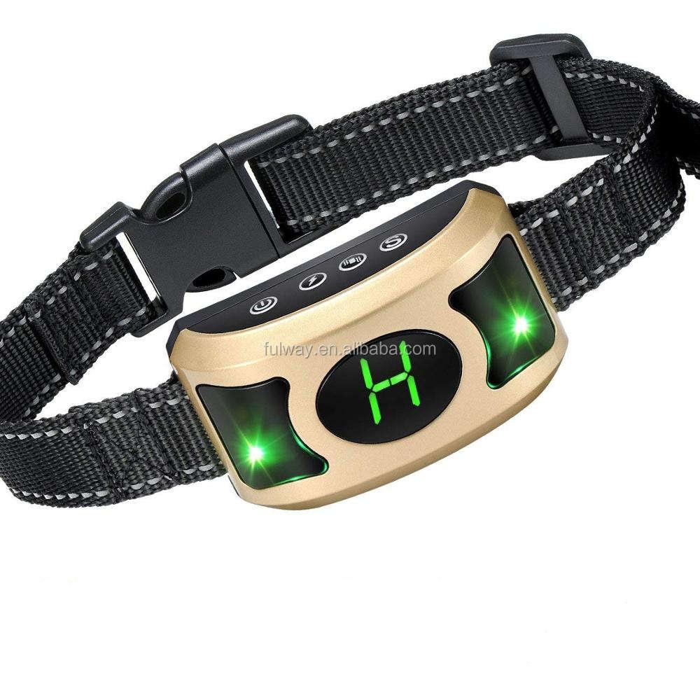 Halsband für menschen elektroschock Anti