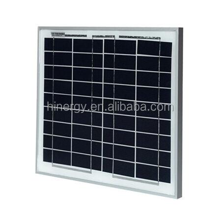 10 w Mini Güneş Modülü, Pcb Kurulu Güneş Paneli, Mini Güneş Küçük Hediye Için