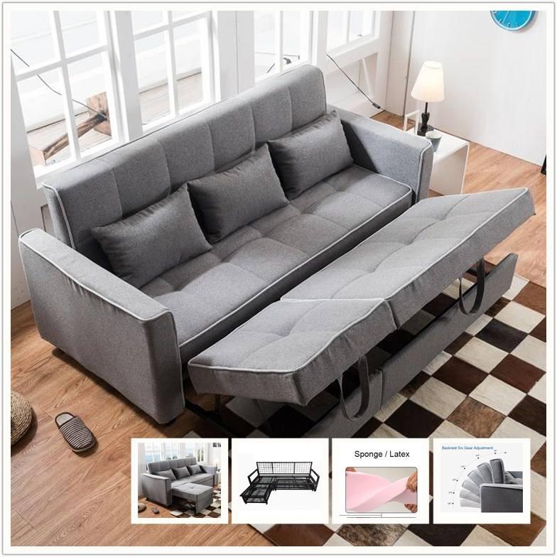 Gorl Smart мебель GL029 трансформер раскладная кровать вытащить диван