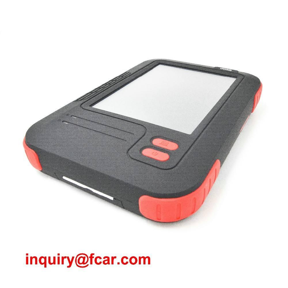 Atualização gratuita F3S-W usado car diagnóstico <span class=keywords><strong>scanner</strong></span> para todos os carros