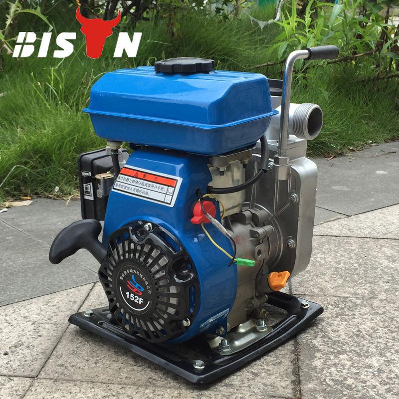 البيسون( الصين) البنزين مضخة مياه محرك البنزين روبن ey20