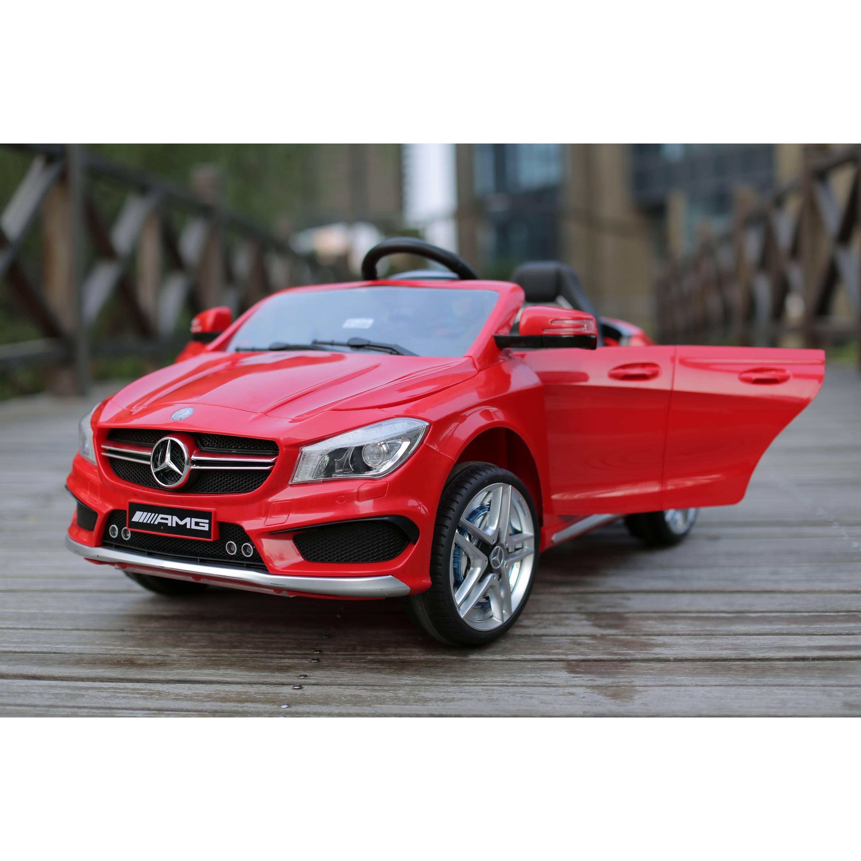 Горячие продаж Электрический автомобиль для детей детские электромобили 12 В <span class=keywords><strong>mercedes</strong></span> езды на автомобиле SX1538-S