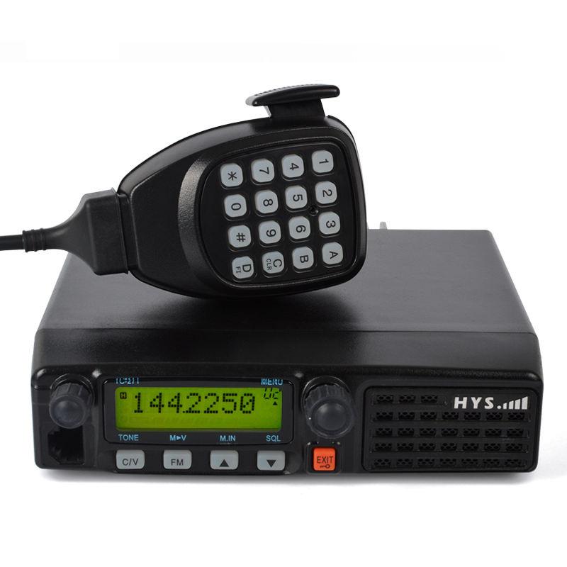 Dur Unique Bande Manpack UHF <span class=keywords><strong>433</strong></span> MHz Ham Radio Émetteur-Récepteur