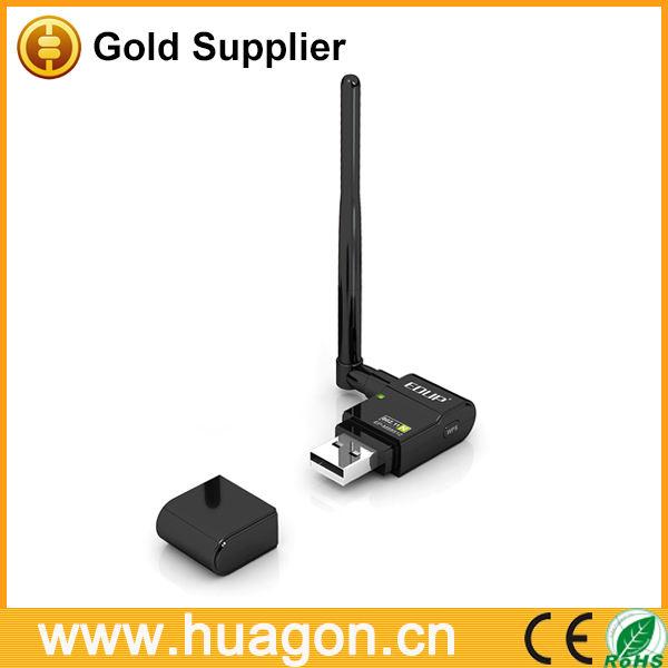Sans fil wifi 802.11n adaptateur compatible 802.11g/l'impression,/un support pour la voix et vidéo wmm