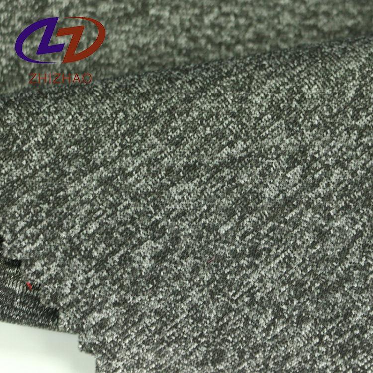 Cina 90% P 10% N Maglia Pianura Tinta Tessuto Dei Pantaloni