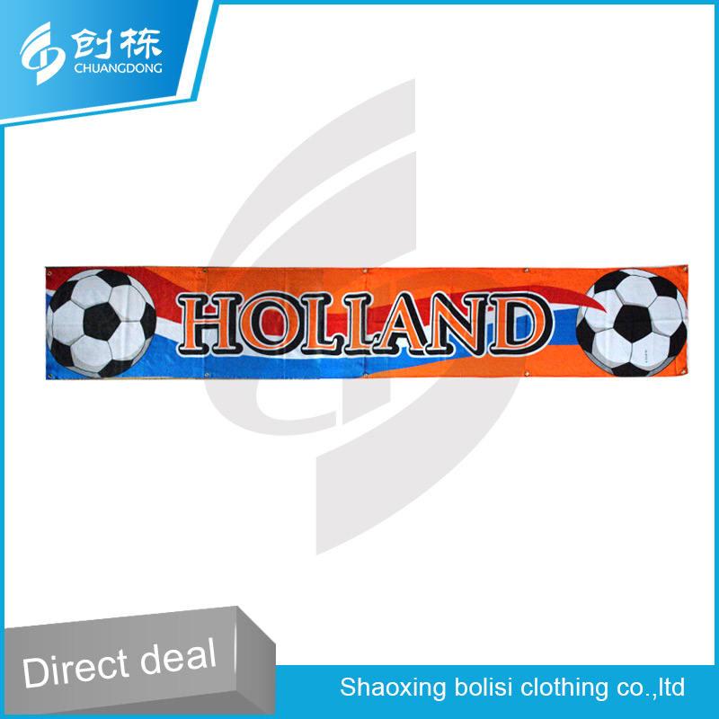 Высокое качество, индивидуальный дизайн пример бесплатно футбол сетчатый баннерной ткани