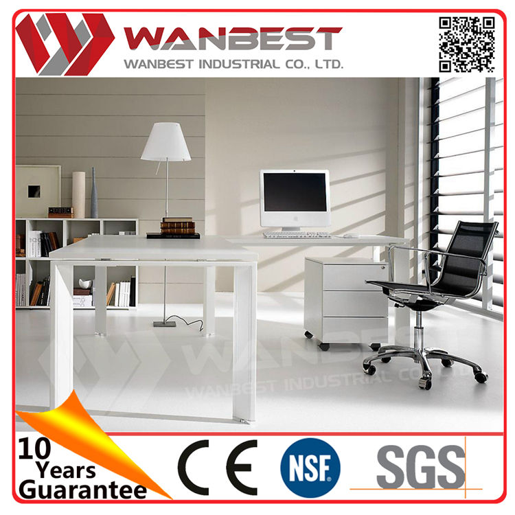 Accueil bureau designe table bureau d'accueil bureau de granit