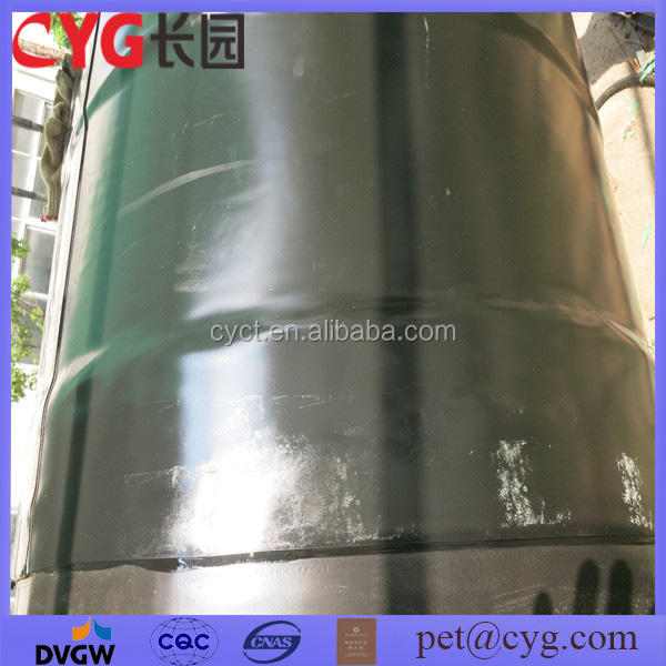 CYG HDPE термоусадочная трубка