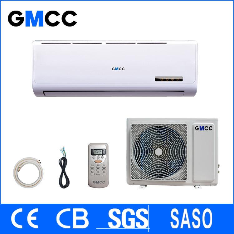 Bajo consumo de energía de aire acondicionado